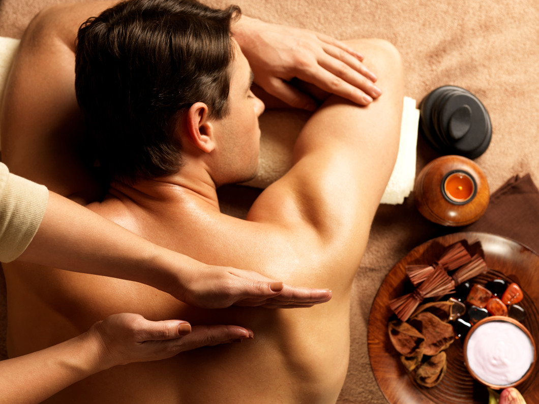 Enjoy the Healing Benefits of Our Massages in Scottsdale, AZ